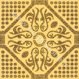 موزاییک حیاطی کد ۱۷۵۳